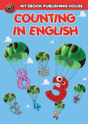 Counting in English (Paperback)
