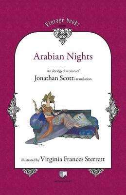 Arabian Nights (Paperback)