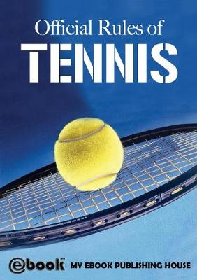 Official Rules of Tennis (Paperback)