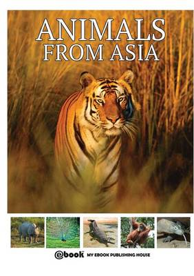 Animals from Asia (Paperback)