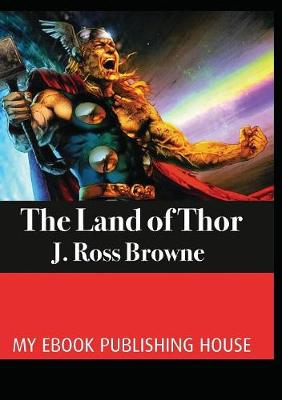 The Land of Thor (Paperback)