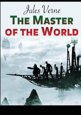 The Master of the World (Paperback)