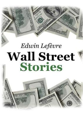 Wall Street Stories (Paperback)