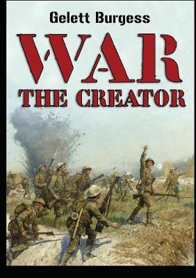 War the Creator (Paperback)