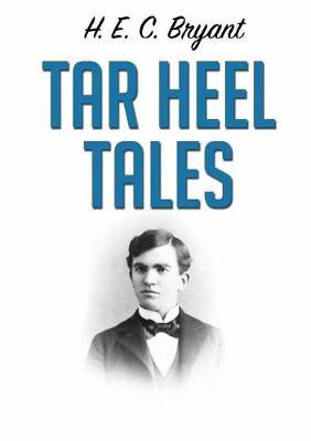 Tar Heel Tales (Paperback)