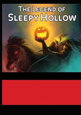 The Legend of Sleepy Hollow (Paperback)