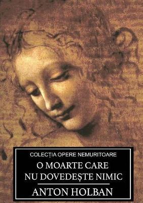 O Moarte Care NU Dovedește Nimic (Paperback)