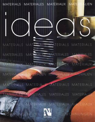 Ideas: Materials (Paperback)