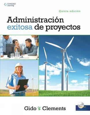 Administracion Exitosa de Proyectos (Paperback)