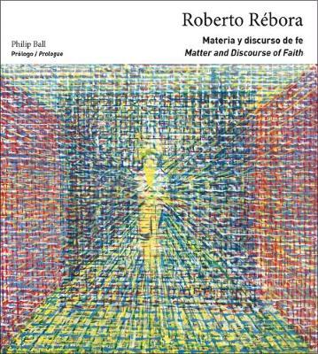 Roberto Rebora: Matter and Discourse of Faith (Paperback)