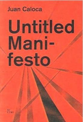 Untitled Manifesto (Paperback)