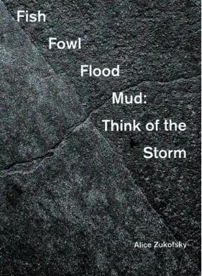 Fish Fowl Flood Mud: Think of the Storm (Paperback)