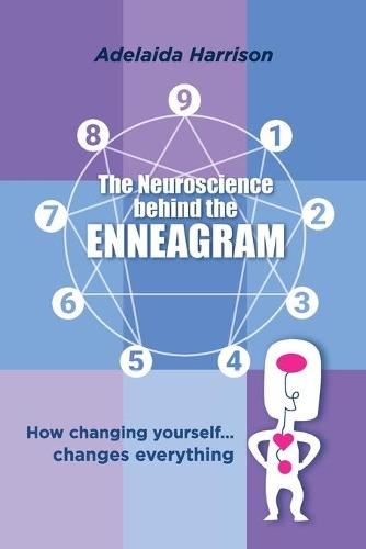 The Neuroscience behind the Enneagram: How changing yourself... changes everything (Paperback)