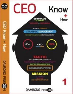 C.E.O Know How (Paperback)
