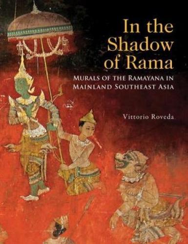 In the Shadow of Rama (Hardback)