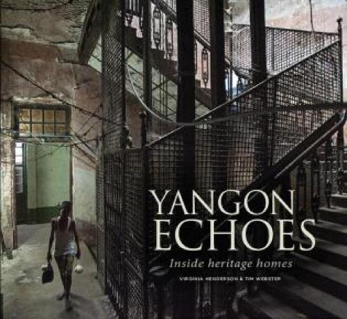 Yangon Echoes (Paperback)