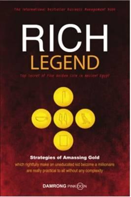 Rich Legend (Paperback)