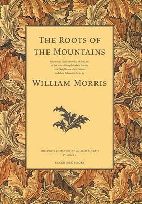 The Roots of the Mountains (Hardback)