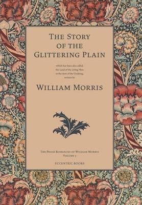 The Story of the Glittering Plain (Hardback)