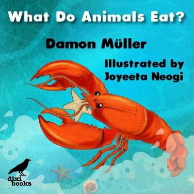 What Do Animals Eat? (Paperback)