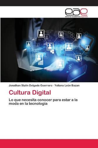 Cultura Digital (Paperback)