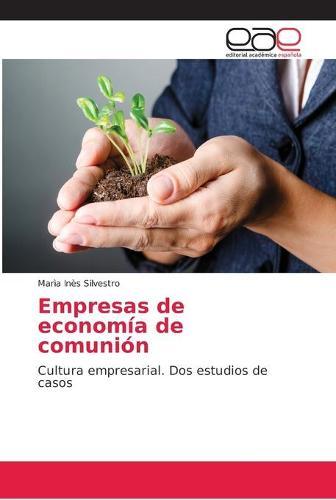 Empresas de economia de comunion (Paperback)