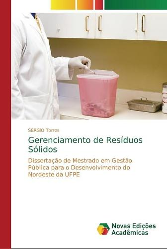 Gerenciamento de Residuos Solidos (Paperback)