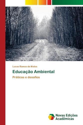 Educacao Ambiental (Paperback)