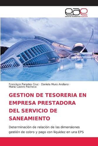 Gestion de Tesoreria En Empresa Prestadora del Servicio de Saneamiento (Paperback)