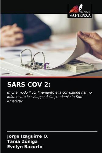 Sars Cov 2 (Paperback)