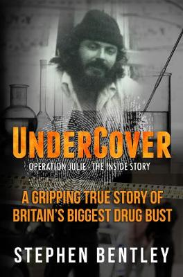 Undercover: Operation Julie - The Inside Story (Hardback)