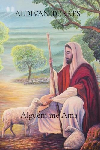 Alguem me Ama (Paperback)