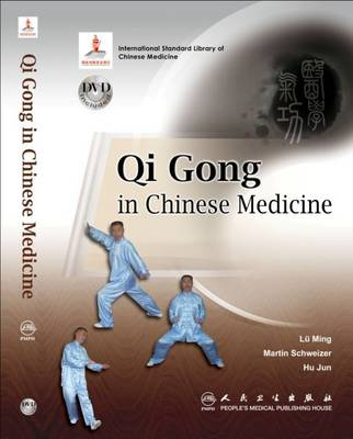 Qi Gong in Chinese Medicine (Paperback)
