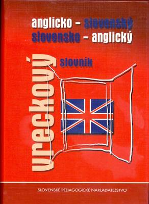 English-Slovak and Slovak-English Dictionary (Paperback)