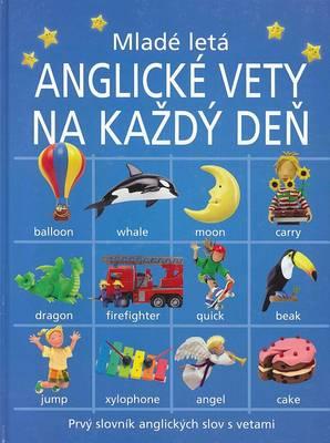 English-Slovak Illustrated Dictionary for Children and Schools (Hardback)