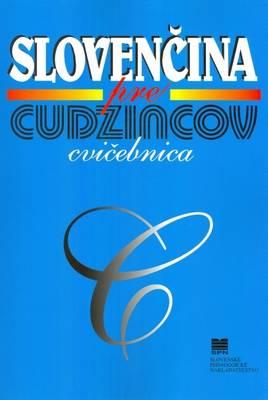 Slovak for Foreigners - Workbook (Paperback)