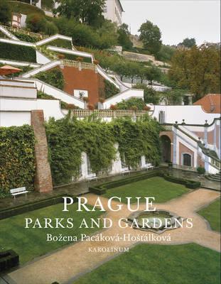 Prague: Gardens and Parks - KP - Prague (Paperback)