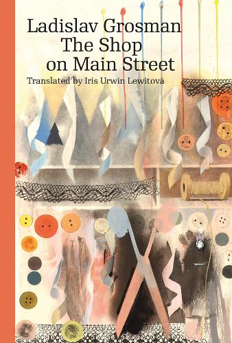 The Shop on Main Street (Paperback)