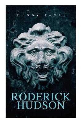 Roderick Hudson (Paperback)