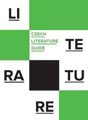 Czech Literature Guide (Paperback)