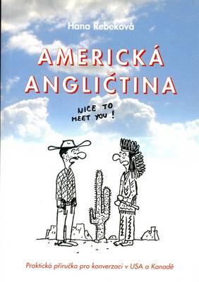 American English-Czech Phrase Book (Paperback)
