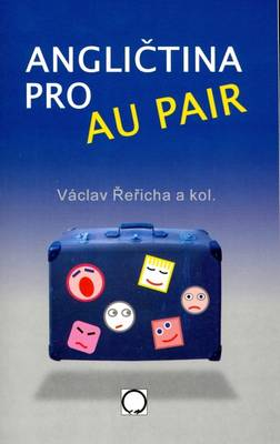 English for Au-pairs: Czech-English Phrase Book - With Vocabulary (Paperback)