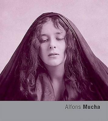 Alfons Mucha - Fototorst 3 (Paperback)