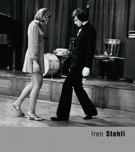 Iren Stehli (Paperback)