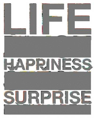 Studio Najbrt: Life Happiness Surprise (Hardback)