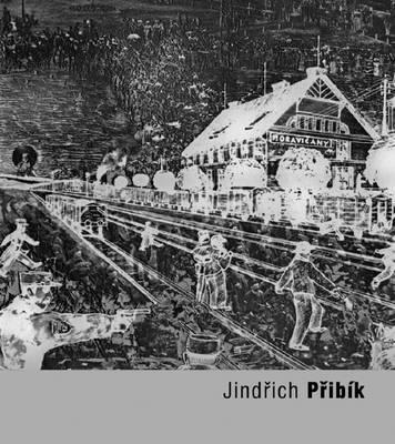 Jindrich Pribik (Paperback)