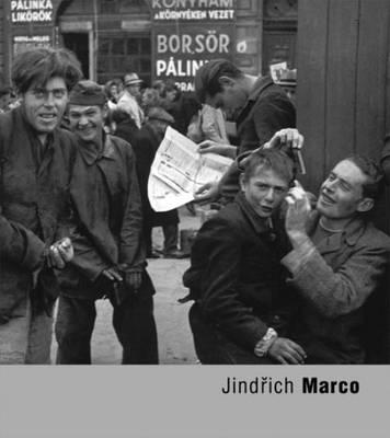 Jindrich Marco (Paperback)