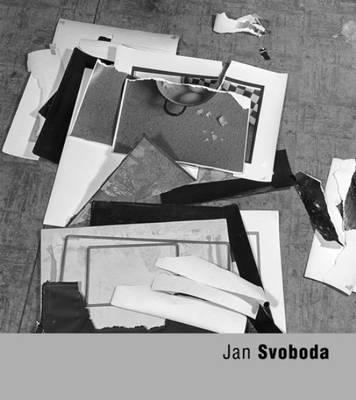 Jan Svoboda (Paperback)