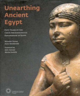 Unearthing Ancient Egypt (Hardback)