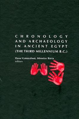 Chronology and Archaeology in Ancient Egypt (Hardback)